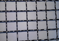 توری پرسی (Crimped Wire Mesh)