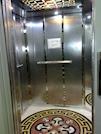 براکت کابین و درب های لولایی و قطعات آسانسور
