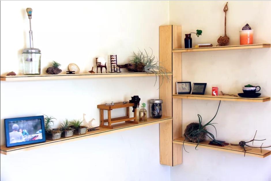 Image result for کنج های داخلی خانه