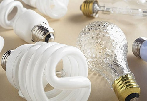 لامپ کم مصرف و مدرن