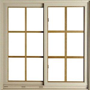 در و پنجره های آلومینیومی