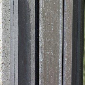معایب در و پنجره های آلومینیومی