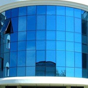 مزایای پنجره آلومینیومی