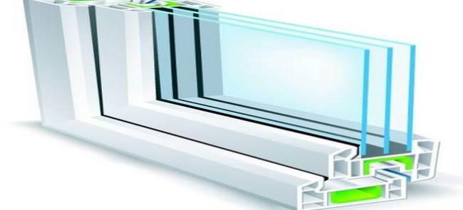 عوامل مهم در انتخاب نوع و ضخامت شیشه در پنجره های دوجداره