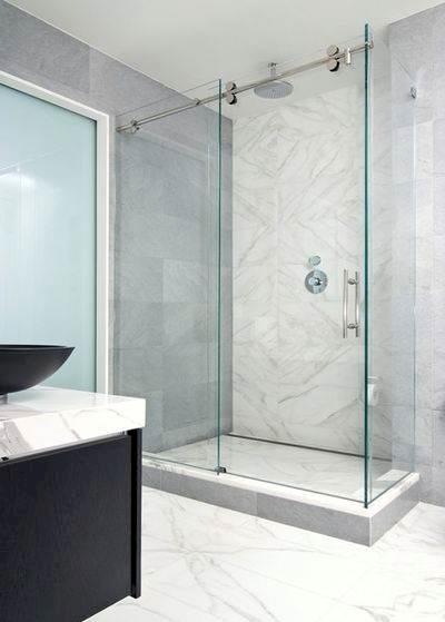 کابین دوش یا کابین حمام انتخاب کابین دوش متناسب با فضای حمام
