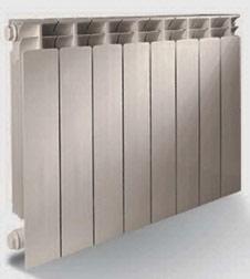 راهنمای خرید انواع رادیاتور ها - پره ای